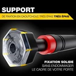 Barre de Traction Sportstech KS260