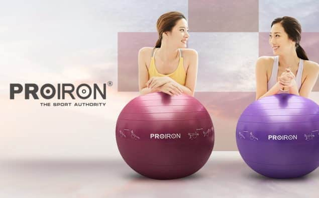 Ballon de Gymnastique PROIRON