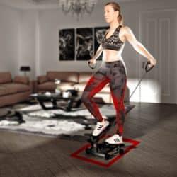Stepper d'appartement SportsTech STX300