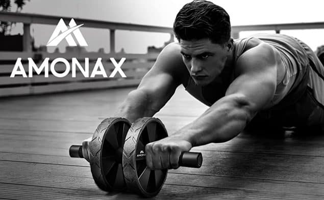 Roues de Musculation Amonax