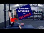 Améliorer la souplesse des Ischios et détendre le bas du Dos – Tutoriel Crossfit Mobilité